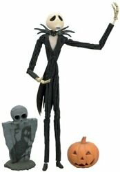 Grave And Jack The Nightmare Before Christmas 9.6 Inches Collection Doll Japa