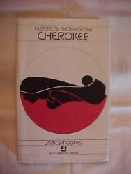 Historical Sketch Of The Cherokee By James Mooney Native American History 1975