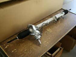 Nos Oem Ford 2010 2011 2012 Fusion Steering Rack Gear Assembly + Lincoln Mkz