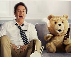 Mark Wahlberg Screen Worn Costume From Ted 2 With C.o.a.