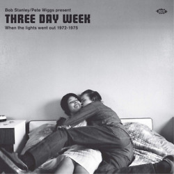V/a-bob Stanley And Pete Wiggs Present Three Day Week - When The L Vinyl New