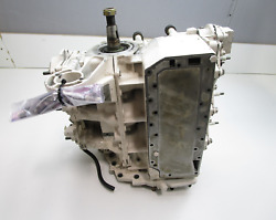1985 Force Outboard Powerhead Cylinder Block Crank Case 85 Hp 3 Cylinder