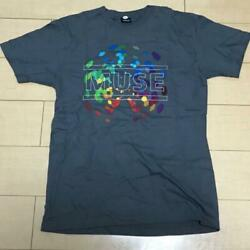Muse Tour T-shirt Unreathreed Items