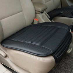 Parts Accessories 3d Car Seat Cover Breathable Pu Leather Pad Mat Universal