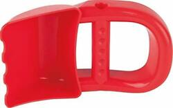 Beach Toy Hand Digger in Red $8.96