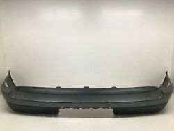 Rear Bumper Cover Range Rover Base/hse/supercharged/autobiography 2013-2015 Oem