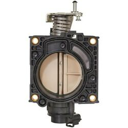 Spectra Premium Tb1167 Fuel Injection Throttle Body Assembly