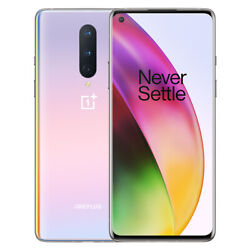 Oneplus 8 Dual Sim 128gb 256gb Oxygen Os Android 5g Smartphone Mobile Unlocked