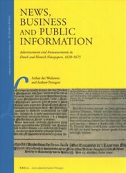 News Business And Public Information Advertisements And Announcements In D...