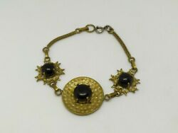 Ancient Bracelet Vintage-antique Viking Style Artifact Old Jewelry Very Rare