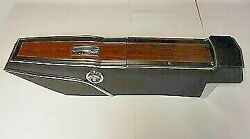 Mopar 69 70 Gtx Coronet Roadrunner Charger Automatic Console Assembly New
