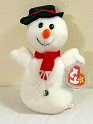 Snowball Beanie Baby 1996 Style 4201. New . Beanie Babys Collection
