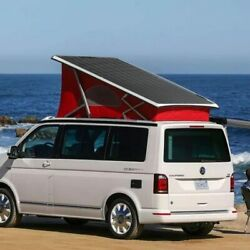 150w 300w 600w Solar Panel System For Rv Home Battery Charger, Photovoltaic Kit
