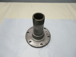 3 Ford Gpw Jeep Cj2a Cj3a M38 Willys Mb Dana 25 Front Axle Spindle
