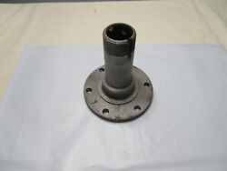 4 Ford Gpw Jeep Cj2a Cj3a M38 Willys Mb Dana 25 Front Axle Spindle
