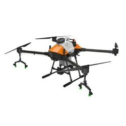 G410 4 Axis Agriculture Drone Frame Wheelbase 1513mm Foldable 10kg Load + Tank