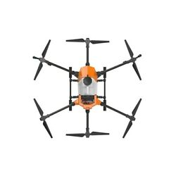 G610 6 Axis Agriculture Drone Frame Wheelbase 1460mm Foldable 10kg Load +tank