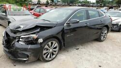 Driver Front Door Driver Only Automatic Up And Down Fits 16-19 Malibu 1954948