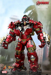 Marvel Avengers Age Of Ultron Hulkbuster Delux Version Mms510 1/6 Scale