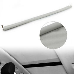 Sun Shade Sunroof Curtain Cover Fit For Audi A5 Quattro 2008-2017 2009 2016 Gray
