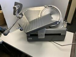 Hobart Meat Slicer 2712 Automatic 2 Speed Food Preparing Meat Cheese Deli Cutter