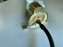 Aircraft Stec Altitude Switch With Serviceable Tag