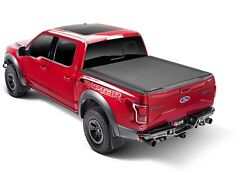 Bak Industries 80427 Revolver X4s Hard Rolling Truck Bed Cover Fits 16-21 Tacoma
