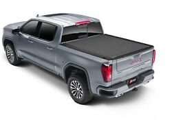 Bak Industries 80135 Revolver X4s Hard Rolling Truck Bed Cover Fits Sierra 1500