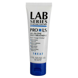 Lab Series Skin Care For Men Pro Ls All-in-one Face Moisturizer 1.7 Fl Oz