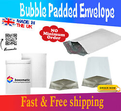 2021 White Padded Bubble Envelopes Bags Special Price