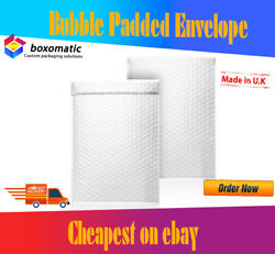 White Padded Bubble Envelopes Bags Special Price - Value2021