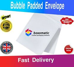 Ebay White Padded Bubble Envelopes Bags Special Price