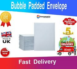 White Padded Bubble Envelopes Bags Special Price 2021hot