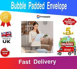 Pearl White Kraft Bubble Mailers Wholesale Padded Shipping Envelopes