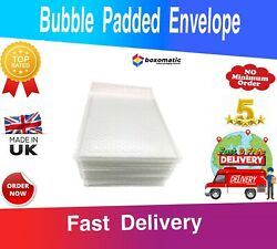 White Padded Bubble Envelopes Bags Special Pric
