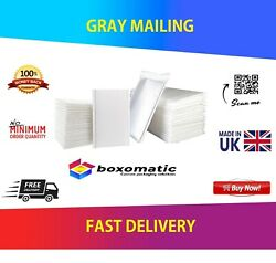 White Padded Bubble Envelopes Bags Special Price