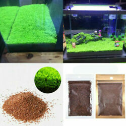1 Bag/10g Plant Seeds Fish Tank Landscaping Decoration Aquatic Water Grass Scape