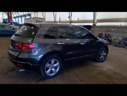 No Shipping Passenger Right Front Door Electric Fits 07-12 Rdx 4273883