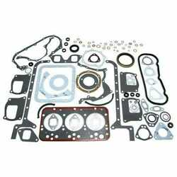 Full Gasket Set Compatible With Fiat Allis Chalmers 5040 Oliver 1255 Hesston