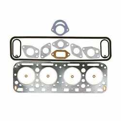 Head Gasket Set Compatible With International Md Wd6 450 400 Td6 787427495