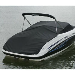 Yamaha New Oem Uv And Water Resistant Cockpit Cover Without Snaps Mar-210cc-sx-ns