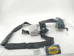 1998 Mitsubishi 3000gt / Stealth Front Seat Belt Retractor Right And Left Pair