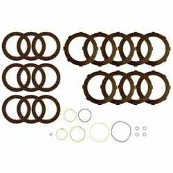 Clutch Pack Repair Kit - Master Clutch Compatible With Case Ih 7120 New Holland