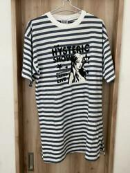 Hysteric Glamour Hys Women Ladies Girl Dress Womenand039s Tops 75414
