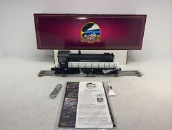 Mth Premier 20-21258-1 Weirton Steel Alco S-2 Switcher Ps.3 O Gauge New 201