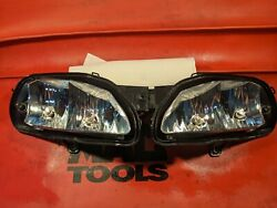 Buell 1125r Headlight Assembly Without Lense 2008 2009 2010