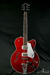 Gretsch 6119 Tennessee Rose / Made In 1992 Electric Guitar Used