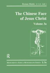 Chinese Face Of Jesus Christ Hardcover By Malek Roman Edt Brand New Fre...