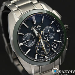 Seiko Astron 100th Anniversary Model Of The Enactment Time Limited Ed To 2 000