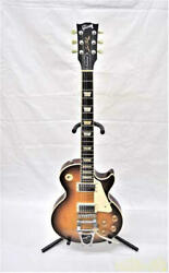 Gibson Electric Guitar Les Paul Trad Limited Al 160052799